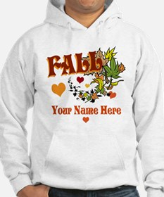 Fall Gifts Hoodie