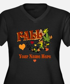 Fall Gifts Plus Size T-Shirt