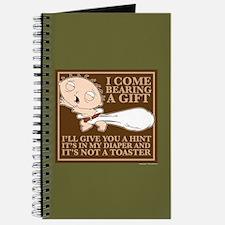 Family Guy In My Diaper Journal