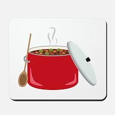 Chili Pot Mousepad
