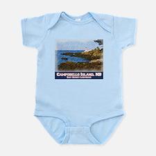 East Quoddy, Campobello Island, NB Body Suit