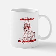 Hell Hath No Fury Like A Redneck Scorned Mugs