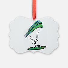 KITEBOARD Ornament