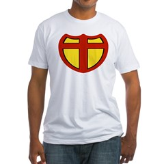Super Christ Christian Shirt