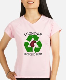 3-recycle Performance Dry T-Shirt