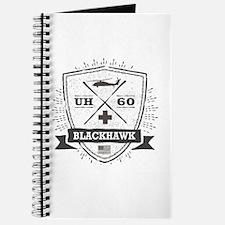 Funny Blackhawks Journal