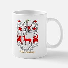 Mc/Mac Carthy Coat of Arms Mug