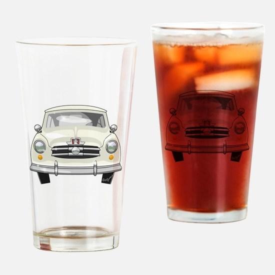 1951 Rambler Drinking Glass