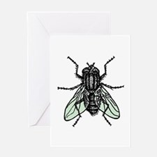 FLY Greeting Cards