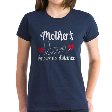 A Mother's Love Knows T-Shirt