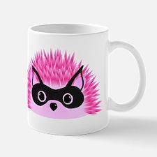 Hedgy Hedgehog, Halloween Cat Mug