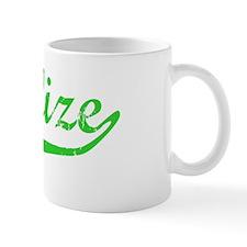 Charlize Vintage (Green) Mug