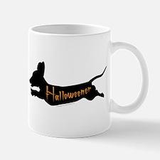 Halloweener Mugs