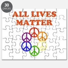 All Lives Matter Puzzle