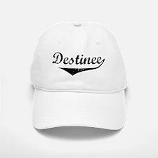 Destinee Vintage (Black) Baseball Baseball Cap