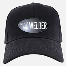 Welding: Stick Welder Baseball Hat