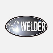 Welding: Stick Welder Patch