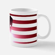Welding: Welder & American Flag Mugs