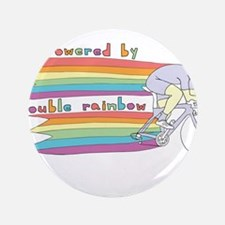 Powered By Double Rainbow Button