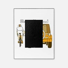 Share The Road Picture Frame