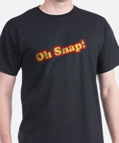 Vintage Oh Snap T-Shirt