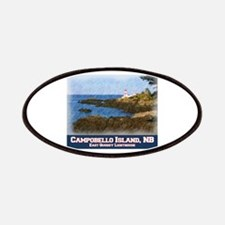 East Quoddy, Campobello Island, NB Patch