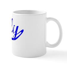 Emely Vintage (Blue) Mug