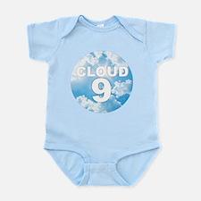 Cloud Body Suit