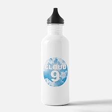 Cloud Water Bottle