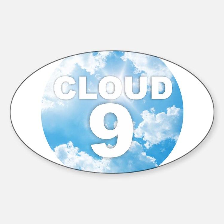 Cloud Decal