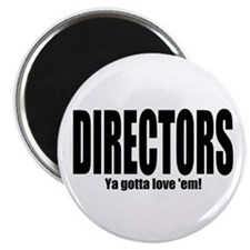 "ThMisc ""Directors"" Magnet"
