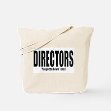 "ThMisc ""Directors"" Tote Bag"