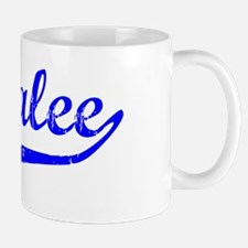 Emmalee Vintage (Blue) Mug