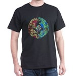 Mikado Dragon Black T-Shirt
