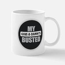 Damn Mugs