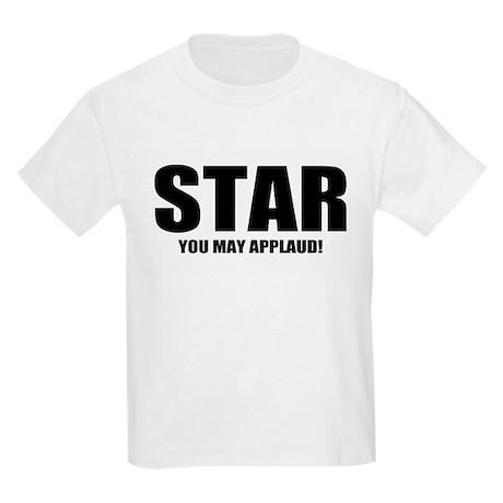 """ThMisc """"Star"""" Kids Light T-Shirt"""