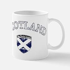 Scottish Football design Mugs