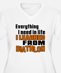Everything I Lear T-Shirt