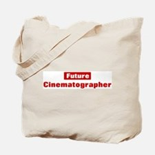 Future Cinematographer Tote Bag