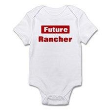 Future Rancher Infant Bodysuit