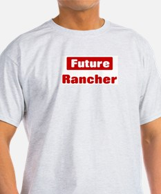 Future Rancher T-Shirt