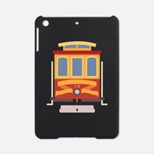 San Francisco Trolley iPad Mini Case