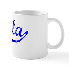 Fabiola Vintage (Blue) Mug