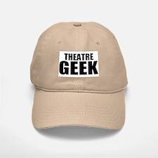 "ThMisc ""Theatre Geek"" Baseball Baseball Cap"