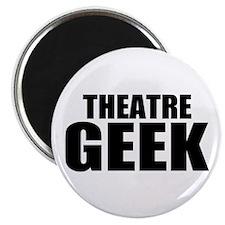 "ThMisc ""Theatre Geek"" Magnet"