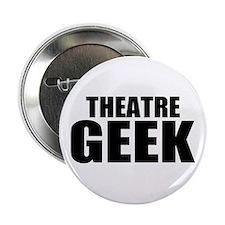 """ThMisc """"Theatre Geek"""" 2.25"""" Button"""
