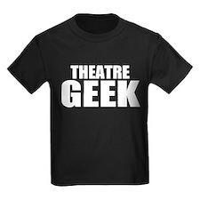 "ThMisc ""Theatre Geek"" T"