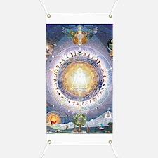 Universal Yoga Madala Banner