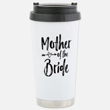 Mother-of-the-Bride Travel Mug