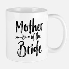 Mother-of-the-Bride Mugs